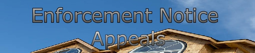 Enforcement Notice